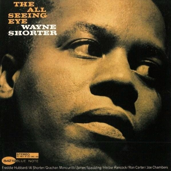 1965 (2000) Wayne Shorter - The All Seeing Eye