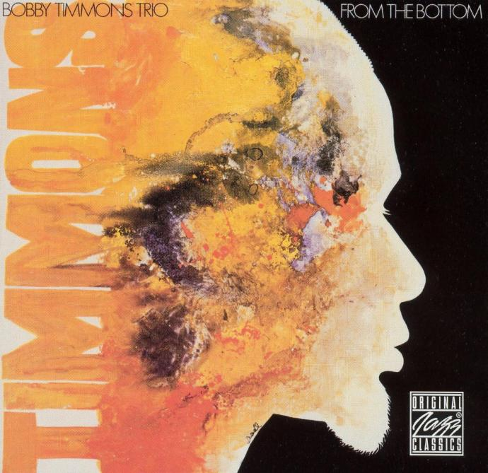 1964 (1999) Bobby Timmons - From the Bottom