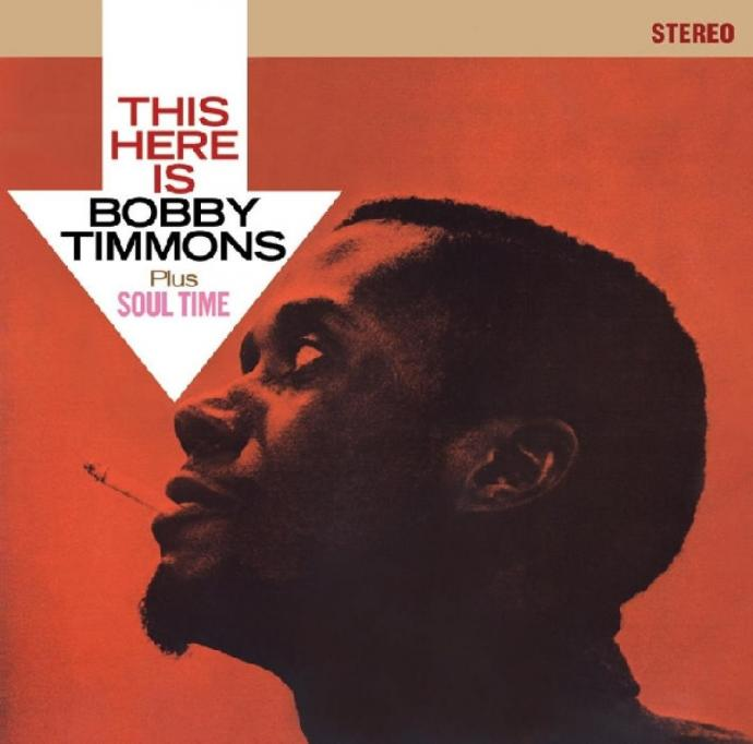 1960 (1997) Bobby Timmons - This Here Is Bobby Timmons
