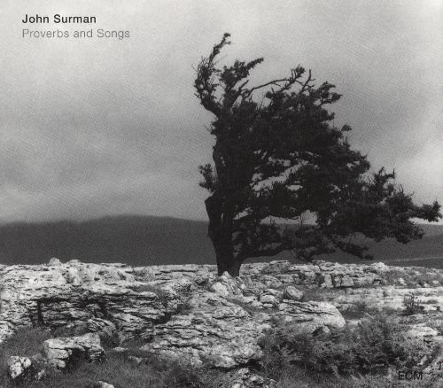 1997 John Surman - Proverbs And Songs