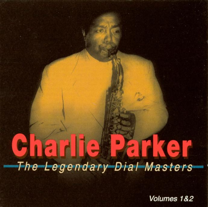 1946-1947 (1996) Charlie Parker - The Legendary Dial Masters, vols. 1-2 (2CD)
