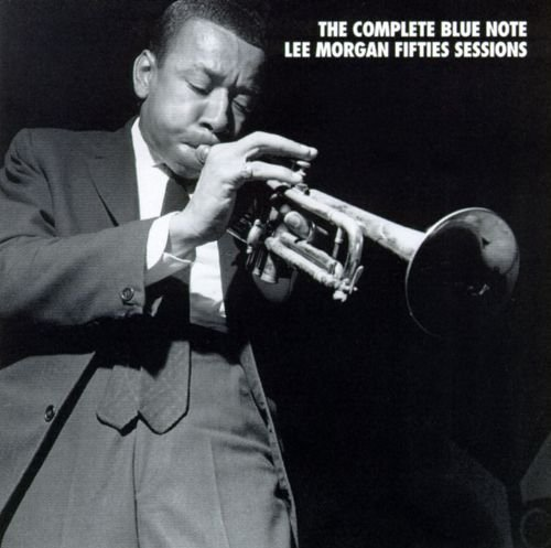 1956-1958 (1995) Lee Morgan - The Complete Blue Note 50s Sessions (4CD)