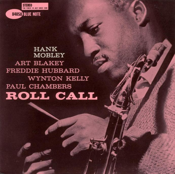 1961 (2002) Hank Mobley - Roll Call (RVG Edition) {Blue Note 7243 5 40030 2 8}
