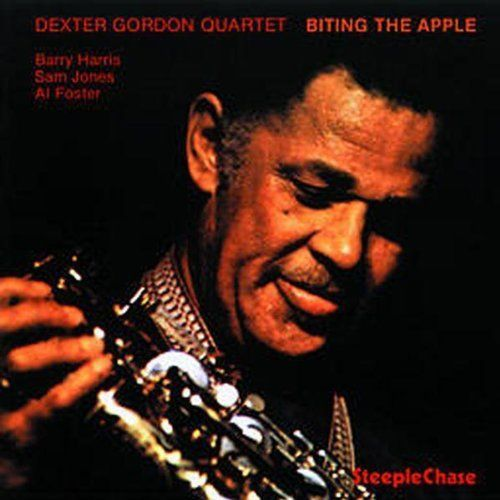 1977 (1986) Dexter Gordon — Biting the Apple