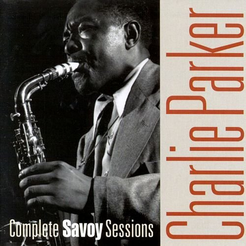 1999 Charlie Parker - Complete Savoy Sessions (4CD)