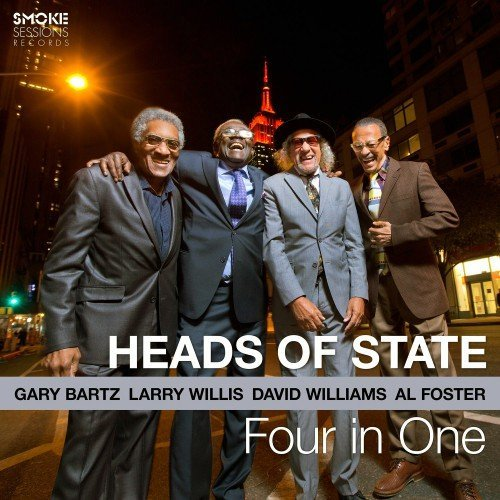 2017 Heads Of State - Four In One