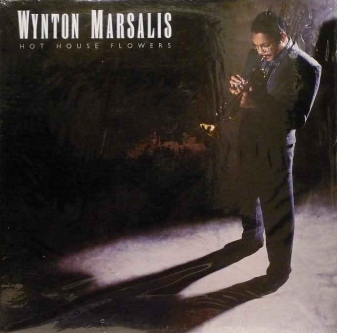 1984 Wynton Marsalis - Hot House Flowers