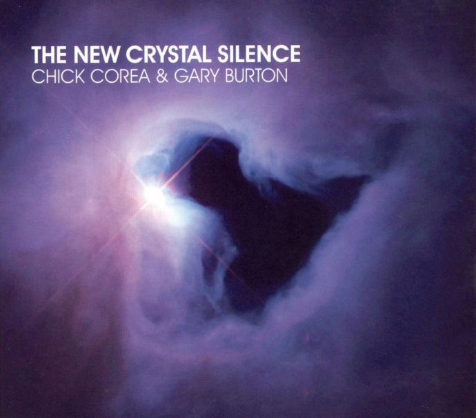 2008 Chick Corea & Gary Burton - The New Crystal Silence (2CD) {Concord CCD2-30630}