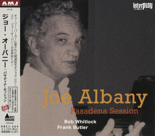 1972 (2009) Joe Albany - Pasadena Session {ABCJ-564}