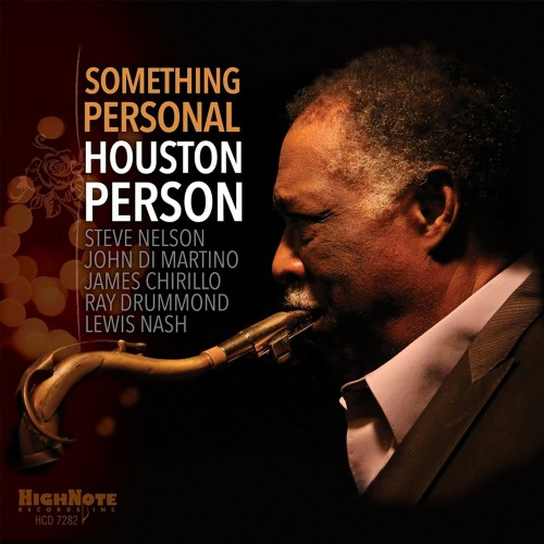 2015 Houston Person - Something Personal [MP3, 320 kbps]