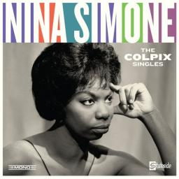 1959-1963 Nina Simone - The Colpix Singles (2018) {Stateside, Parlophone 0190295735869} [2CD]