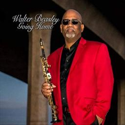 2019 Walter Beasley - Going Home [MP3, 320 kbps]