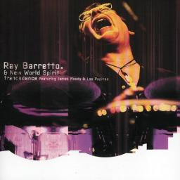 2000 Ray Barretto & New World Spirit - Trancedance {EmArcy 159 653-2} [CD]
