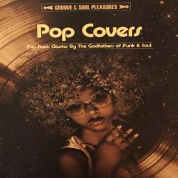 2010 VA - Pop Covers - Pop-Rock Classics By The Godfathers Of Funk & Soul (2CD) [MP3, 320 kbps]