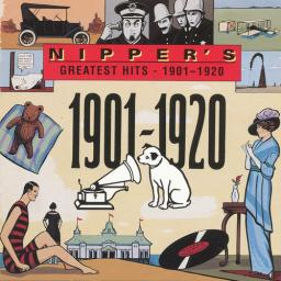 1991 VA - Nipper's Greatest Hits: 1901-1920 {BMG Music 3031-2-R} [CD]