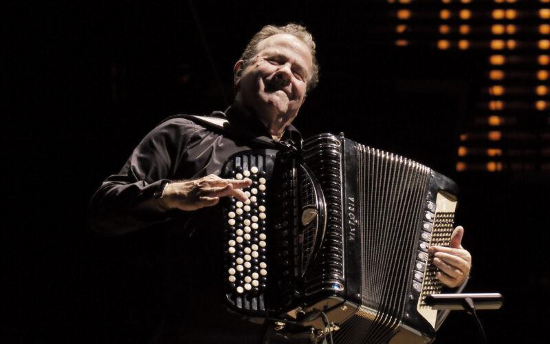 2020 Richard Galliano with PNRSO - Bielska Zadymka Jazzowa - Lotos Jazz Fest [HDTV 1080i]