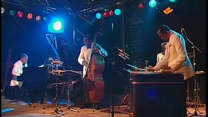 1987 The Modern Jazz Quartet - 35th Anniversary Tour (2005) [DVD5]