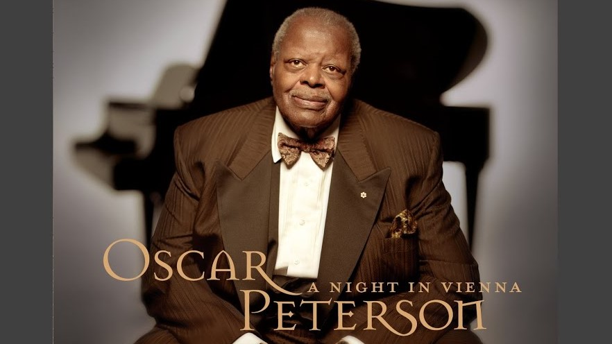 2004 Oscar Peterson Quartet - A Night In Vienna [DVD9]