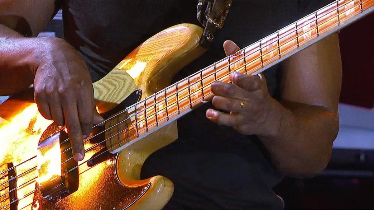 2008 Marcus Miller - Estival Jazz Lugano [HDTV 720p]