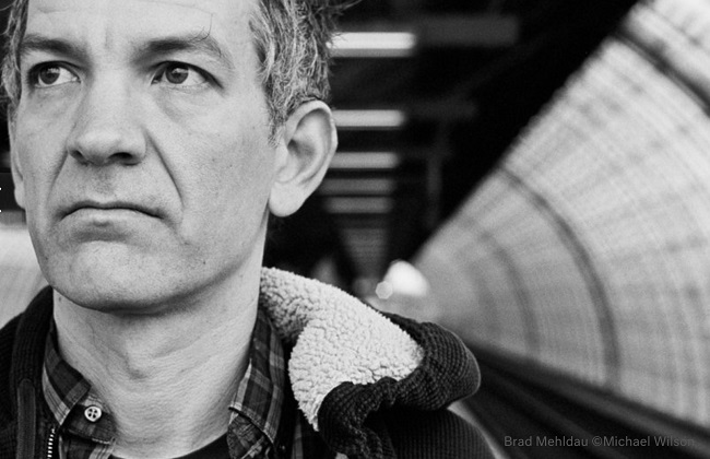 2004 Brad Mehldau - Solos. The Jazz Sessions [HDTV 720p]