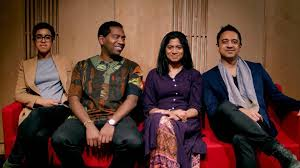 2020 Vijay Iyer & The Ritual Ensemble - at Sons d'Hiver Fest [HDTV 1080i]