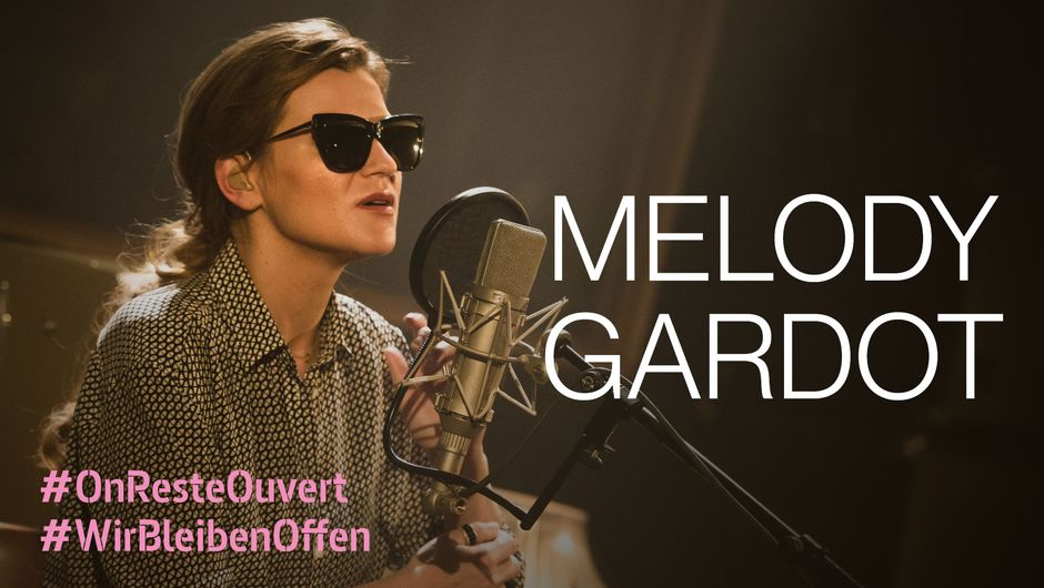 2020 Melody Gardot - From Paris With Love - At Radio France [HDTV 720p]