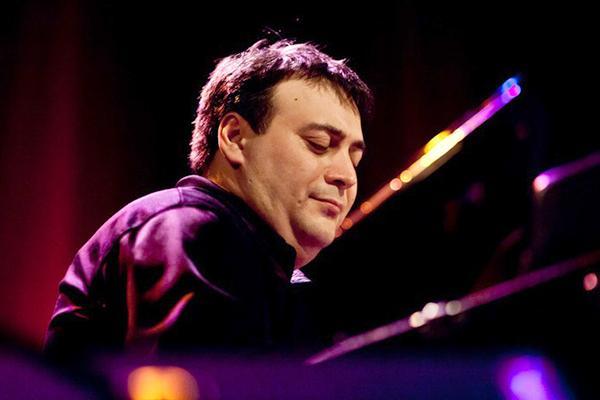 2019 Eric Legnini Trio - At Jazz A La Villette [HDTV 1080i]