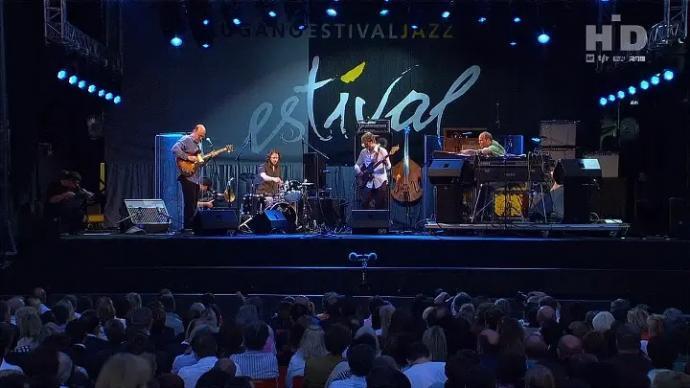 2007 Medeski, Scofield, Martin & Wood - Estival Jazz Lugano [HDTV 720p]