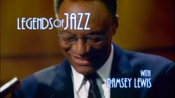 2006 VA - Legends of Jazz with Ramsey Lewis - Showcase [Blu-ray]