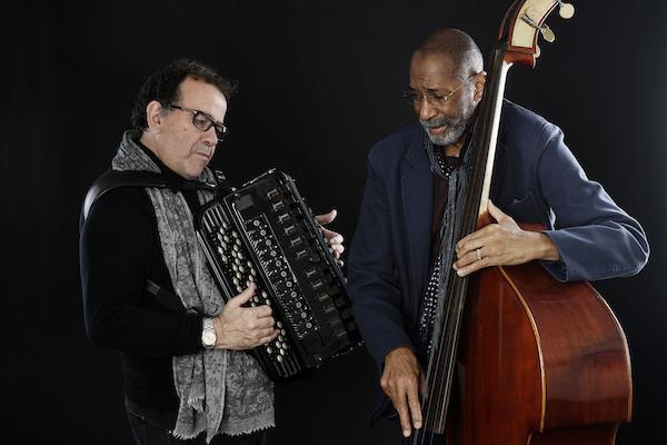 2020 Richard Galliano & Ron Carter - Bielska Zadymka Jazzowa - Lotos Jazz Fest [HDTV 1080i]